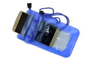 Герметичный мешок для телефона