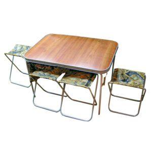 мебель для кемпинга