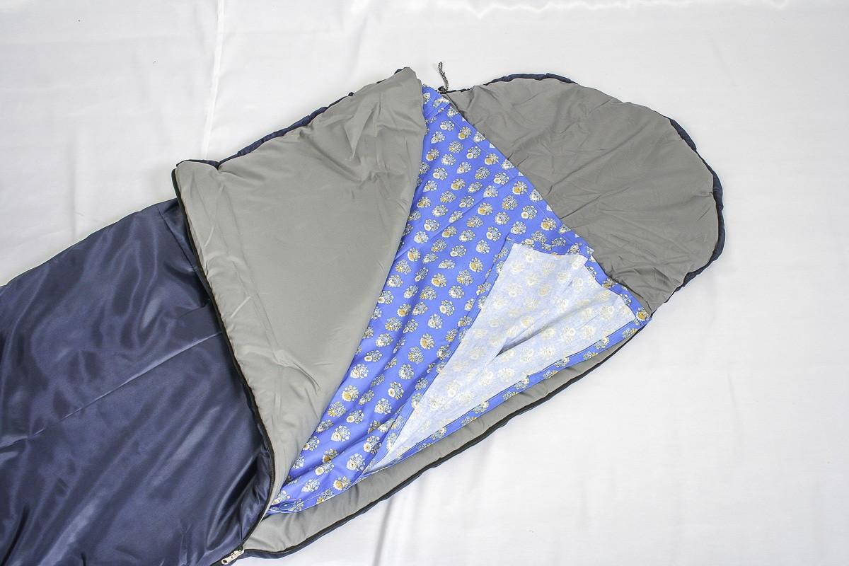 Аренда спальных мешков